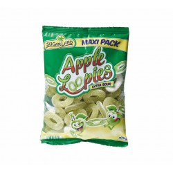 "Apple jelly loopies ""Sugarland"", 400 g"