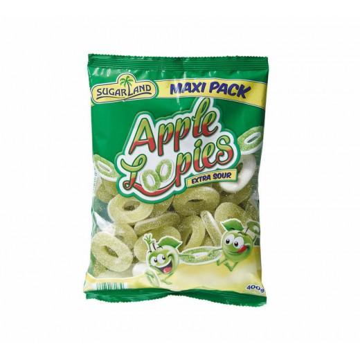 "Apple jelly loopies ""Sugarland"", 400 g"