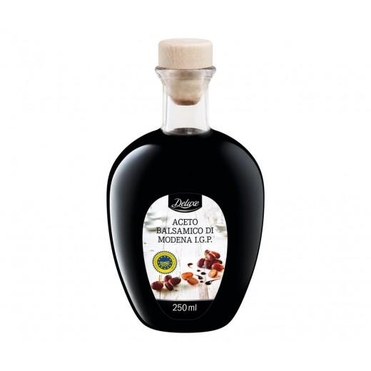 """Balsamic vinegar """"Deluxe"""" Aceto Balsamico DI Modena I.G.P, 250 ml"""