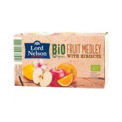 "BIO Organic fruit medley tea ""Lord Nelson"", 20 pcs"
