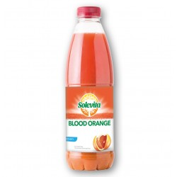 """Blood orange juice """"Solevita"""", 1L"""