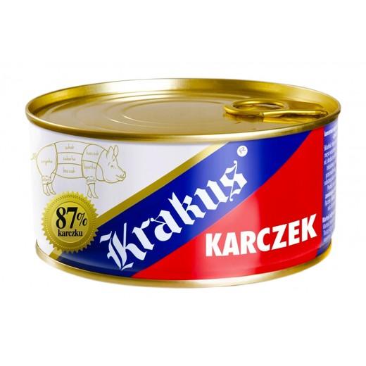 "Pork neck ""Krakus"", 300 g"