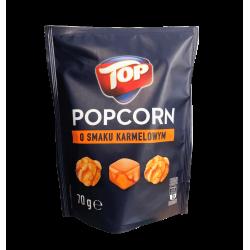 "Caramel popcorn ""Top"", 70 g"