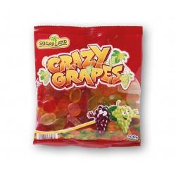 """Crazy Grapes gummies """"Sugarland"""", 300 g"""