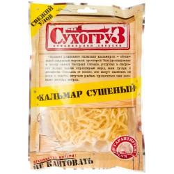 Dried squid, 70 g