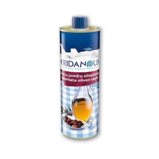 """Extra virgin olive oil """"Eridanous"""", 500 ml"""
