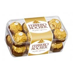 Ferrero Rocher, 16 pcs