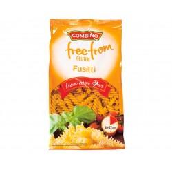 """Gluten free pasta """"Combino"""" Fusilli, 500 g"""