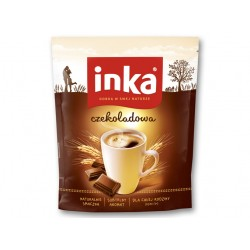 "Grain instant coffee with chocolate ""Inka"", 200 g"