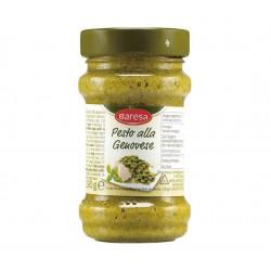 "Green pesto sauce ""Baresa"" alla genovese, 190 g"
