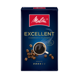 "Ground coffee ""Melitta"" Excellent, 250 g"