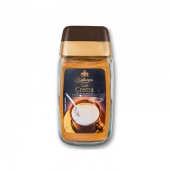 "Instant coffee ""Bellarom"" Crema, 140 g"