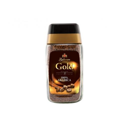 """Instant coffee """"Bellarom"""" Gold, 200 g"""