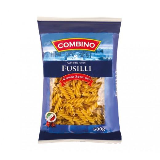 "Authentic Italian pasta ""Combino"" Fusilli, 500 g"