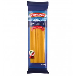 """Authentic Italian spaghetti """"Combino"""", 500 g"""