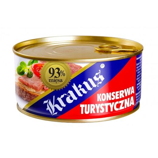 "Spiced minced pork with paprika ""Krakus"", 300 g"