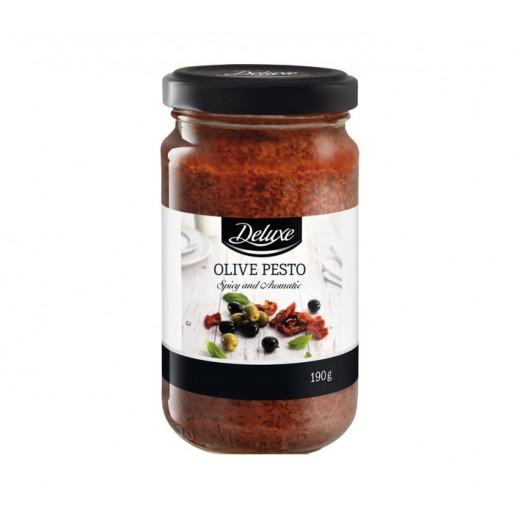 "Premium olive pesto ""Deluxe"", 190"