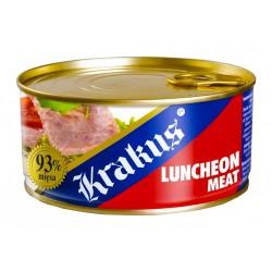 "Pork luncheon meat ""Krakus"", 300 g"