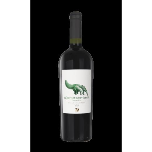 """Red dry wine 14% """"Cabernet Sauvignon Gran Reserva"""", 750 ml"""