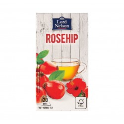 "Rosehip tea ""Lord Nelson"", 20 pcs"