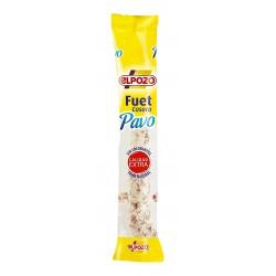 "Fuet sausage ""Elpozo Fuet Casero Pavo"", 150 g"