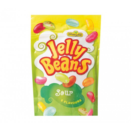 "Sour jelly beans ""Sugarland"", 200 g"