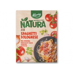 "Easy fix for spaghetti bolognese ""Natura Kania"", 56 g"