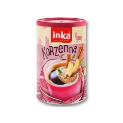 "Cereal coffee with spices ""Inka"", 120 g"