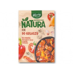 "Easy fix for stew goulash ""Natura Kania"", 56 g"