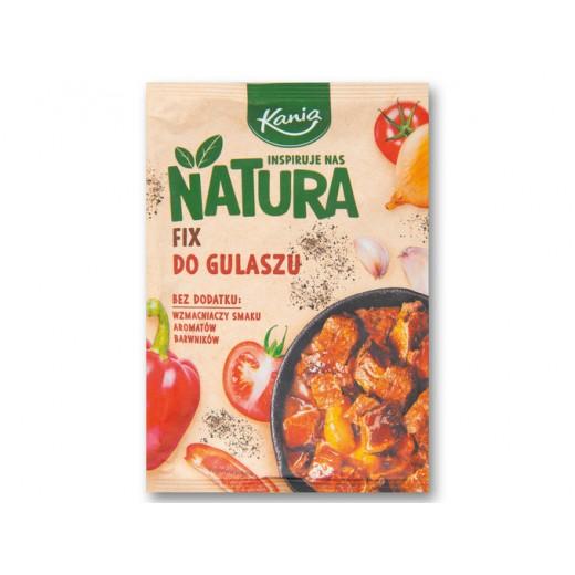 "Easy fix for stew goulash ""Natura Kania"", 56 g"