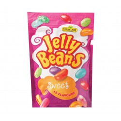 "Sweet jelly beans ""Sugarland"", 200 g"