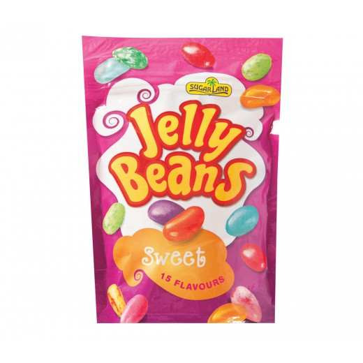"""Sweet jelly beans """"Sugarland"""", 200 g"""