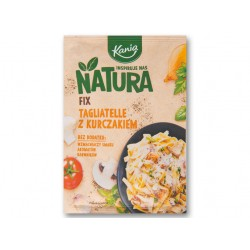 "Easy fix for tagliatelle with chicken ""Natura Kania"", 56 g"
