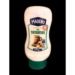 "Tartar sauce ""Madero"", 410 g"