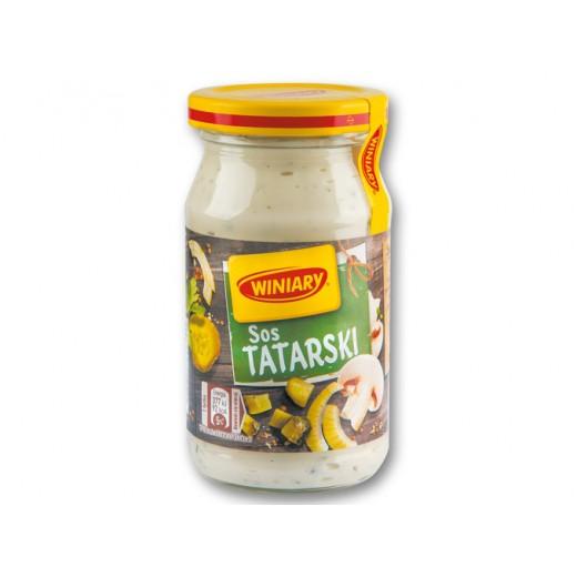 """Tartar sauce """"Winiary"""", 250 ml"""