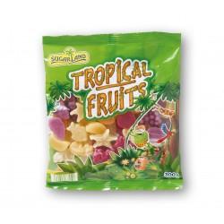 "Tropical fruits gummies ""Sugarland"", 300 g"
