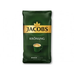 "Whole coffee beans Kronung ""Jacobs"" Intensity, 1 kg"