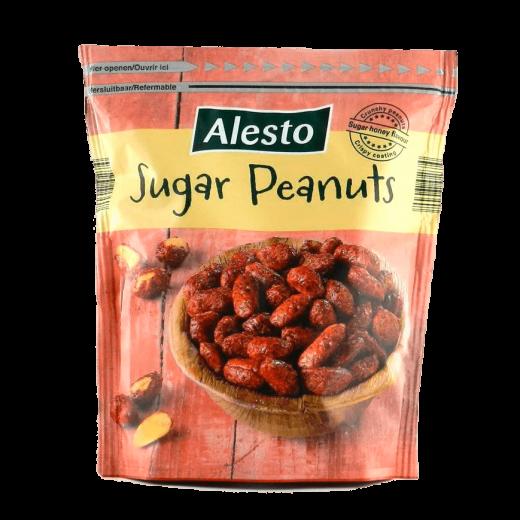 """Sugar peanuts """"Alesto"""", 250 g"""