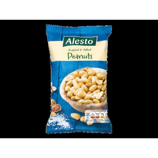 """Roasted, unsalted peanuts """"Alesto"""", 500 g"""
