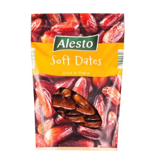"Dried, pitted dates ""Alesto"", 200 g"