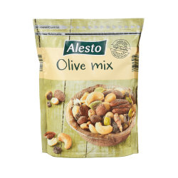 "Nuts & Olive mix ""Alesto"", 200 g"
