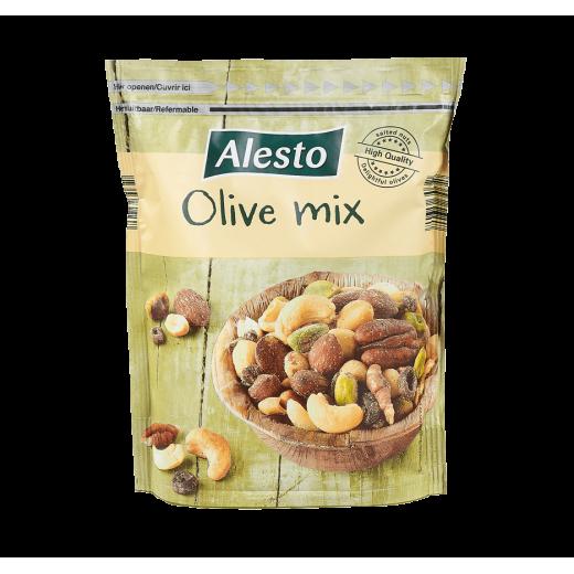 "Nuts & Olive mix ""Alesto"", 200 g"