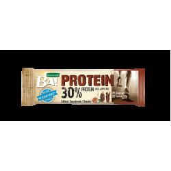 "Protein bar BA! ""Bakalland"" caffeine & cocoa, 35 g"
