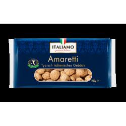 """Italian biscuits """"Italiamo"""" Amaretti, 200 g"""