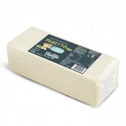 """Mozzarella flavour Vegan block """"Violife"""", 2.5 kg"""