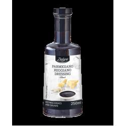 "Parmigiano Reggiano dressing ""Deluxe"" Black, 250 ml"