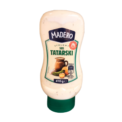 "Tartar sauce ""Madero"", 410"