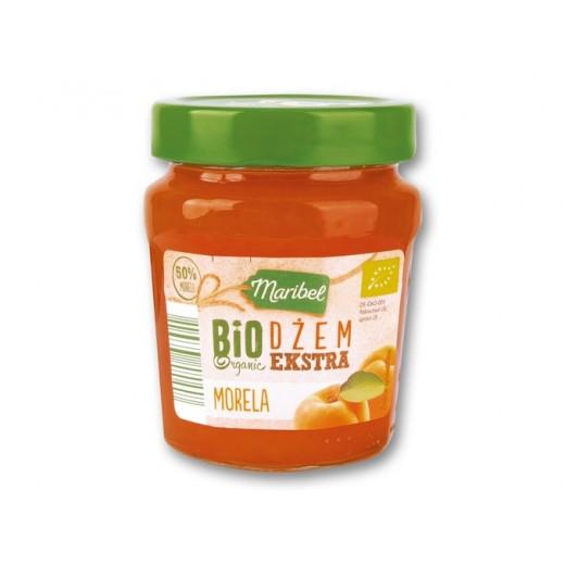 """BIO Organic apricot jam """"Maribel"""", 260 g"""