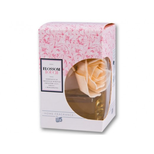 """Home fragrance white lily and bergamot Blossom Touch """"W5"""", 75 ml"""