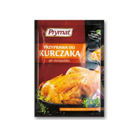 "Chicken seasoning ""Prymat"", 25 g"